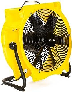 TROTEC Ventilador TTV 4500 (flujo de aire máx.: 4500 m³/h)