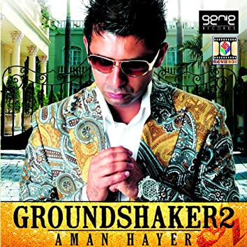 Ground Shaker II