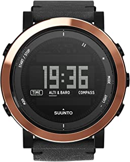 Suunto Essential Ceramic Watch - Copper Black, one Size