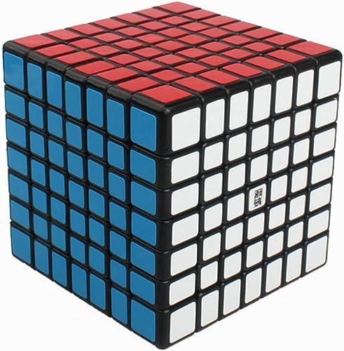 VIWIV Magisches Quadrat Der Siebten Ordnung 70mm Aofu Gt 7  7  7 Order Cube