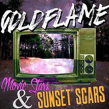 Movie Stars & Sunset Scars