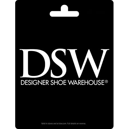 DSW Gift Card