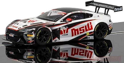 Tienda de moda y compras online. NEW SCALEXTRIC C3844 Aston Martin Vantage GT3 GT3 GT3 1 32 MODELLINO Die Cast Model  tienda en linea