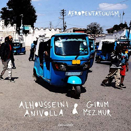 Afropentatonism [Vinyl LP]