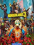 Borderlands 3: The ultimate tips and tricks to help you win (English Edition)