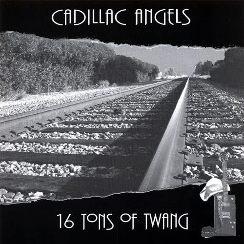 Cadillac Angels