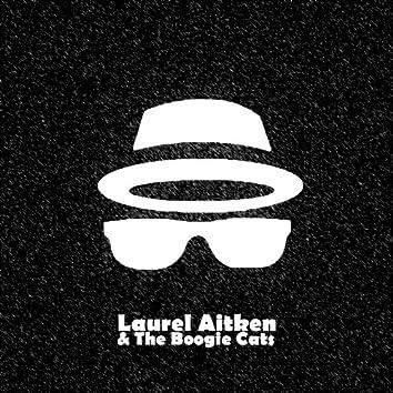 Laurel Aitken & The Boogie Cats