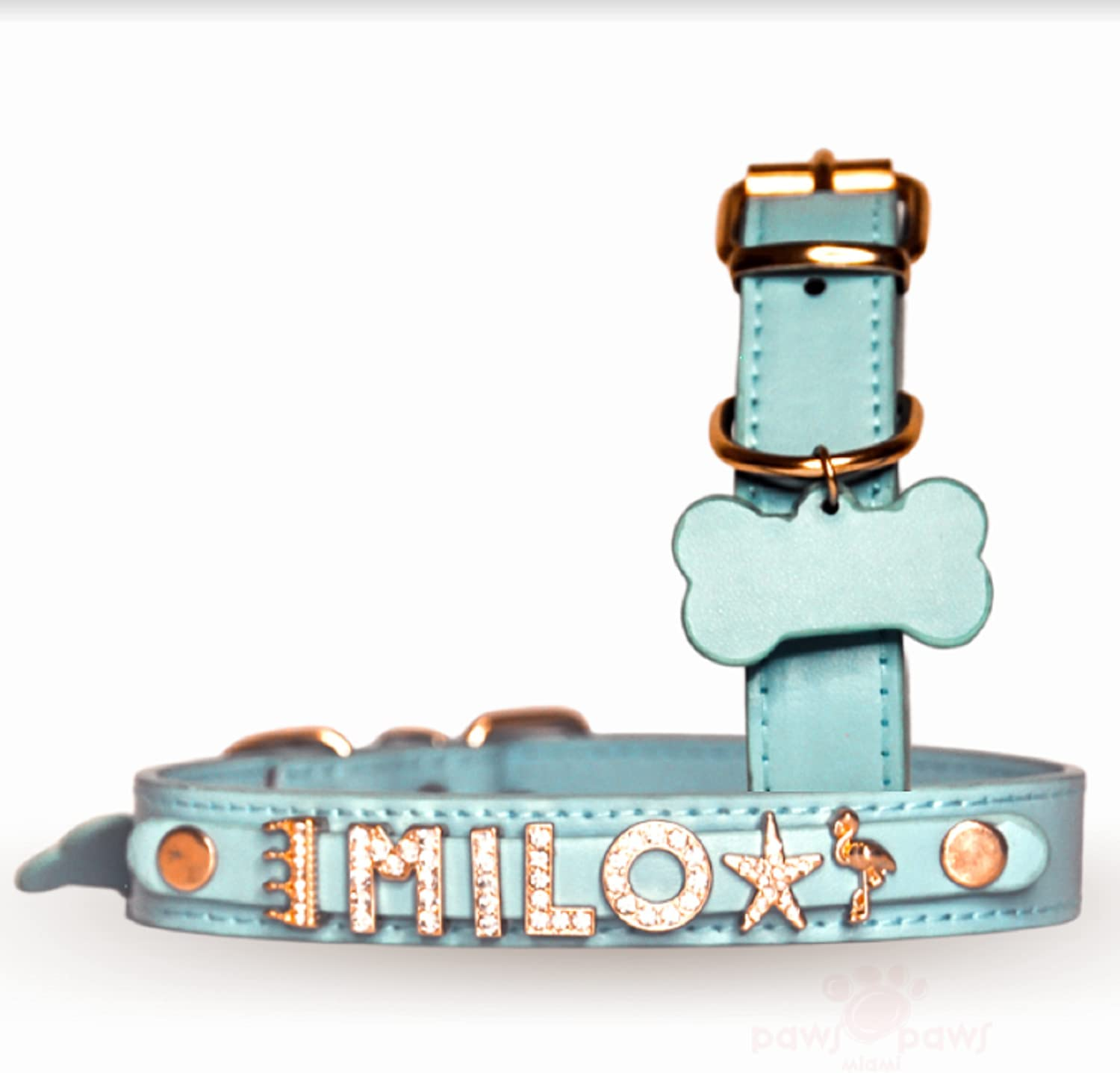 Custom Dog Opening large release sale Collars with Name Top 5 Soft Size Recommended Leather t Vegan