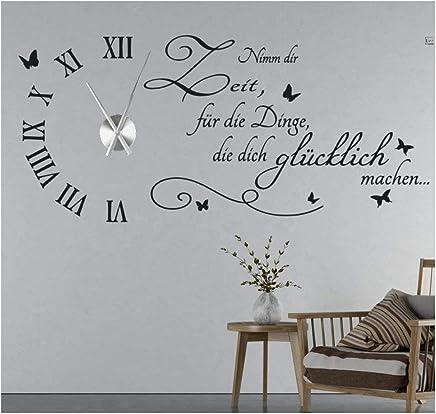 Suchergebnis auf Amazon.de für: wandtattoo wohnzimmer: Küche ...
