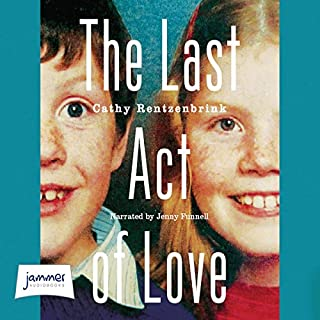 The Last Act of Love cover art