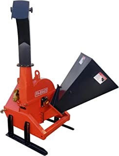 Farmer Helper Wood Chipper 4