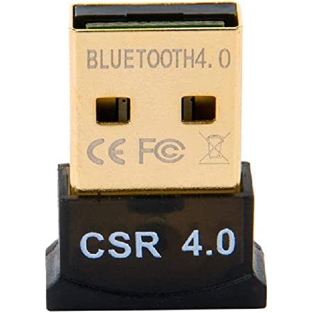 Dongle Csr8510 Bluetooth 4 0 Usb 2 0 Bluetooth Adapter For Win7 Win8 Win Xp Vista And 10 Classic Stereo Headset Computers Accessories