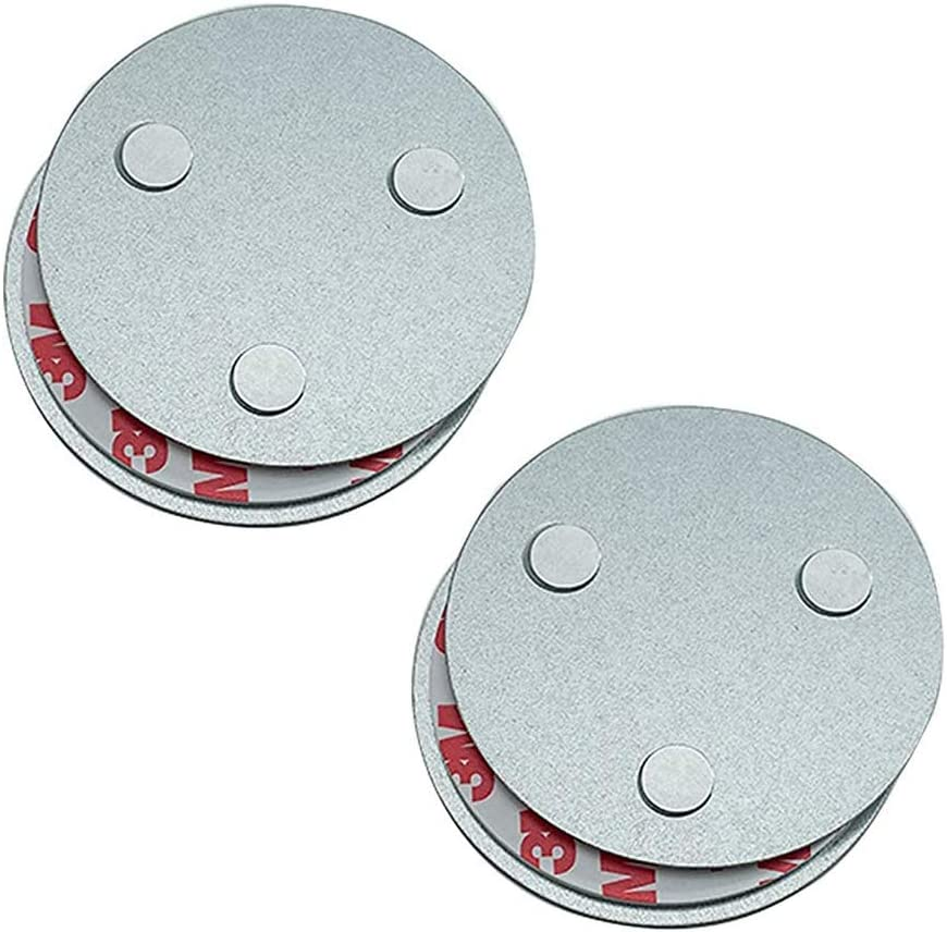 Meiprosafe Magnetic Opening large release sale Smoke Detector Cheap super special price Installation E and Tool Quick