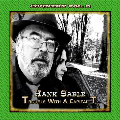 Hank Sable