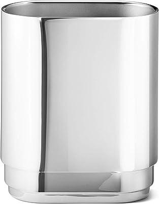 Urns UK – Urna de mar AUM biodegradables Blanco: Amazon.es: Hogar
