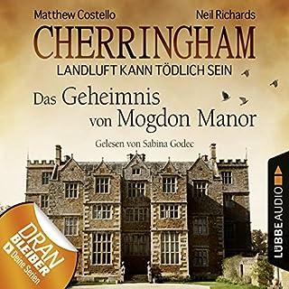 Das Geheimnis von Mogdon Manor Titelbild