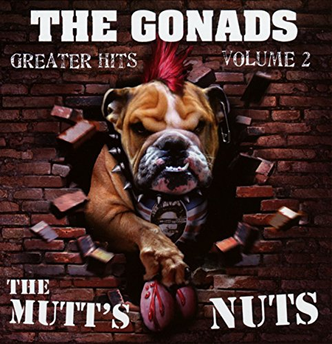 Greater Hits Vol.2 CD