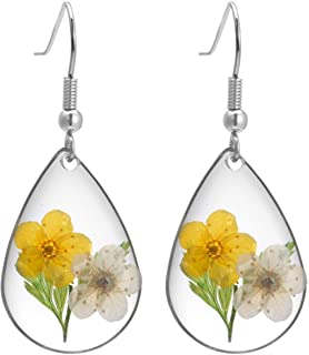 EverReena Beads Sweet Plum Blossom Tree Round for Silver Bracelets