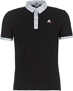 cbd91029b16c Amazon.fr : Le Coq Sportif - T-shirts, polos et chemises / Homme ...