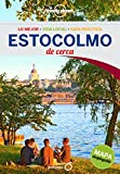 Estocolmo De cerca 1 (Guías De cerca Lonely Planet) [Idioma Inglés]
