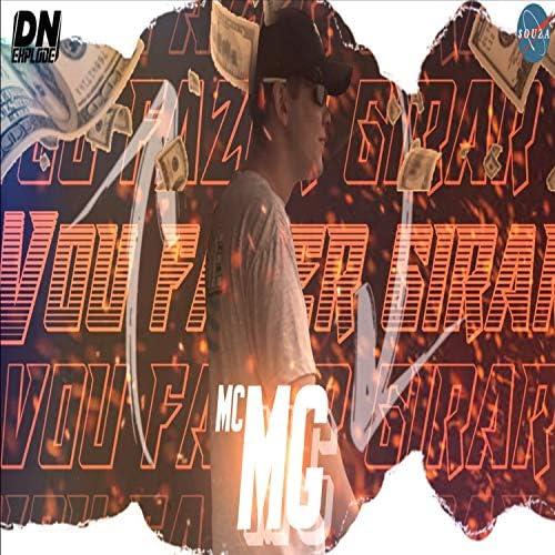 DJ NetoBeatz & Mc MG