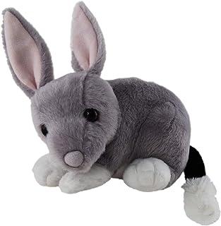Elka Australia 12263-PLAIN Bilby Soft Plush Toy, Small