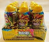 Lucas Pelucas Tamarindo JUMBO Candies - 1.41 Oz
