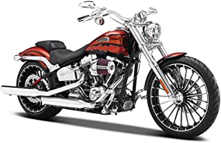 2014 Harley Davidson CVO Breakout Motorcycle Model 1/12 بواسطة Maisto 32327