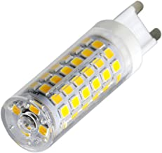 Led bulbs, YWXLIGHT, Dimmable G9 9W 76LED 2835SMD 750-850 Lm Warm White/Cool White/Natural White LED Ceramics Lamp AC 220-...
