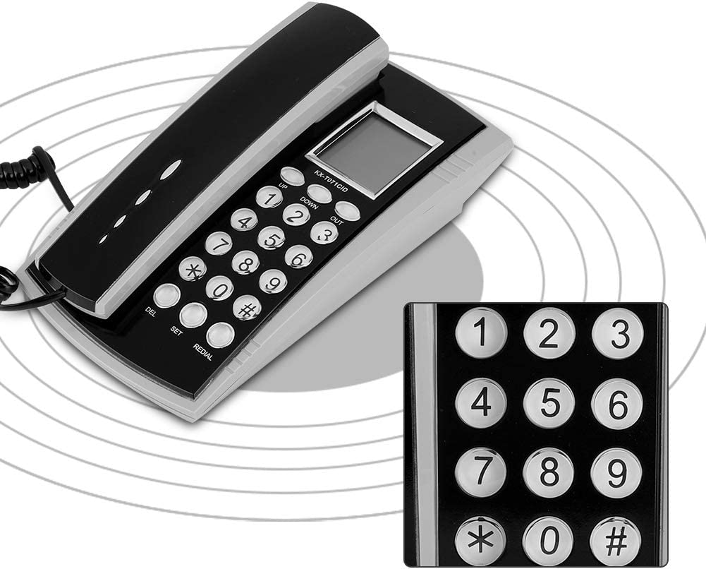 Ranking TOP13 Voice Nashville-Davidson Mall Recorder Convenient Easy to Ext Install Durable Telephone
