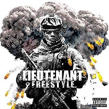 Lieutenant Freestyle