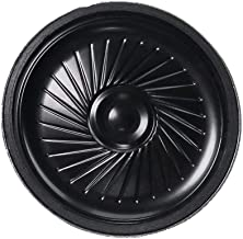 Homyl 1pc Inside Tweeter 45mm 1W 8Ohm Waterproof Speaker Accs Parts