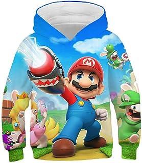 Amazon.es: Niños - Merchandising de videojuegos / Ropa ...