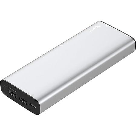 Xlayer Powerbank Plus Kompatibel Mit Macbook 20 100mah Elektronik