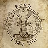 I See You (140gm Vinyl) [Import]