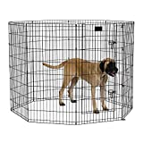 Foldable Puppy Playpen