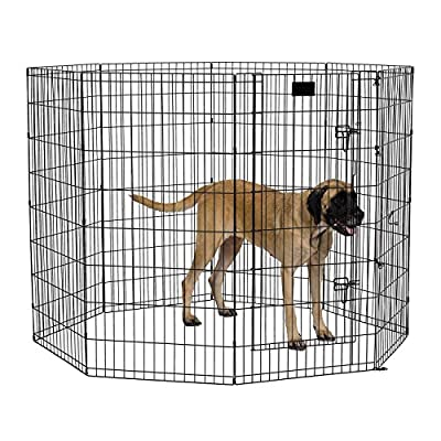 Best Outdoor Dog Kennels for Large Dogs
