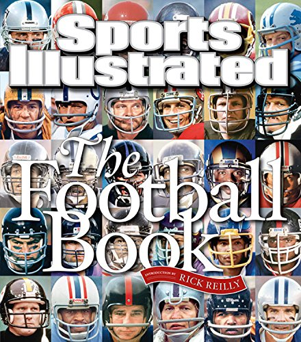 Image OfSports Illustrated: The Football Book