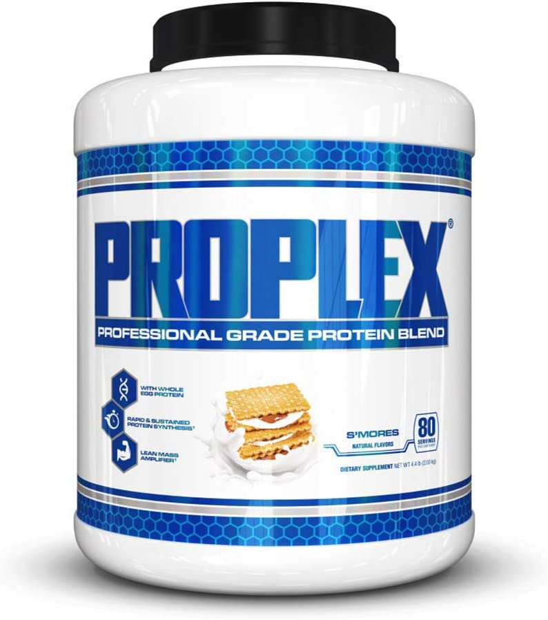 Manufacturer regenerated product VPX Proplex Protein Powder - Blended 3 Po Max 61% OFF Source