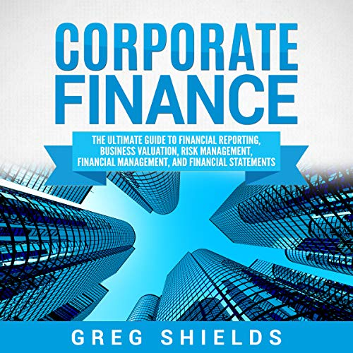Corporate Finance cover art