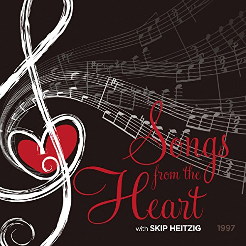 Songs for the Heart audiobook cover art
