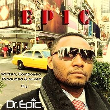 Epic (Instrumental)
