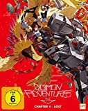 Digimon Adventure tri. - Chapter 4 - Lost [Blu-ray]