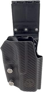 Black Scorpion Outdoor Gear USPSA Pro Competition Holster, Glock 34, Black, HC04-USPSA-GL34
