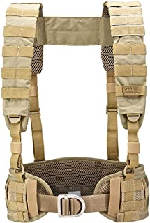 Tactical 56105 Brokos VTAC Harness, One Size, Sandstone