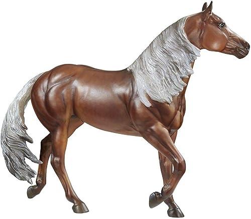 El ultimo 2018 Breyer 1 9 Traditional Series Model Horse Horse Horse  Latigo Dun It  minorista de fitness