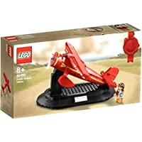 Deals on LEGO Amelia Earhart Tribute Set for 1500 VIP Points
