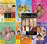 Golden Girls Komplettbox (24 DVDs)