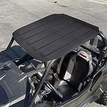 RZR 900 S 1000 XP Plastic Hard Roof Top for 2 Seater Polaris RZR 900 XP 1000 Turbo 900 S Trail UTV Plastic Hard Top Roof