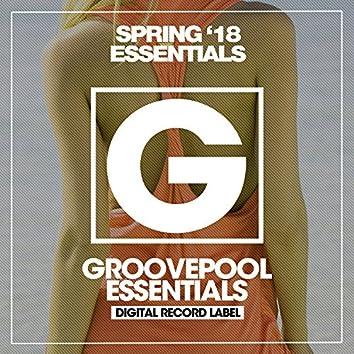 Spring Essentials '18